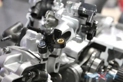 Serial Fuel Injection dan ECU (3) Mengenal Sensor-Sensor Pendukung Kinerja ECU Pada Kendaraan Bermotor
