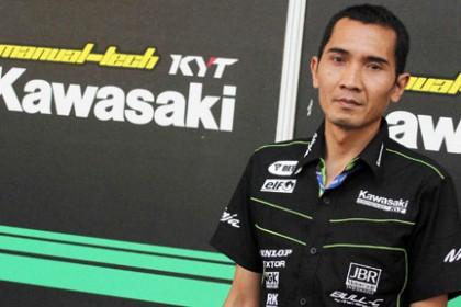 Ibnu Sambodo : Tes Johor Pakai Mesin 2015, AM Fadly Tercepat AP250 Karena Skillnya !